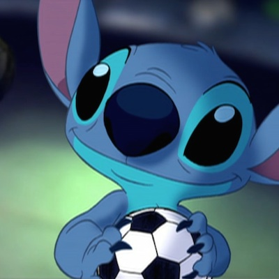 Christopher Tin_Lilo And Stitch 2_Animation